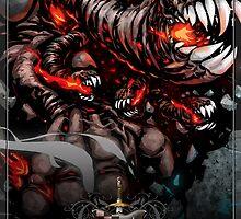 The Game of Kings - The Endgame Begins 9 May by GameOfKings