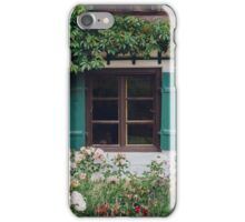 The Charming Garden iPhone Case/Skin