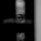 unknown man 7 by Jacek Lidwin