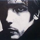Syd barrett, Pink Floyd by lins