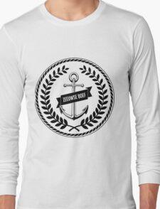 Zeeuwse Boef 2 Long Sleeve T-Shirt