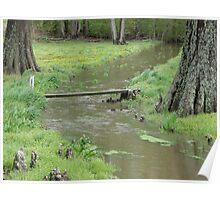 A River Runs Through It Poster