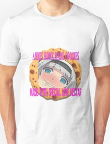 Annes Home Made Cookies Unisex T-Shirt