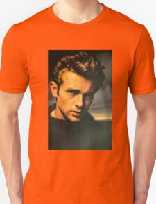 JAMES DEAN THE LEGEND T-Shirt