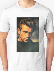 JAMES DEAN THE LEGEND T-Shirt