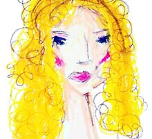Lorraine by Alexandra Landers
