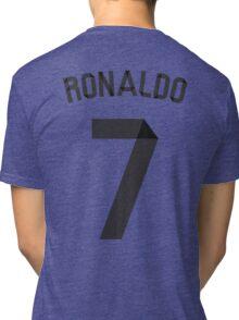 Ronaldo 2014/2015 Tri-blend T-Shirt