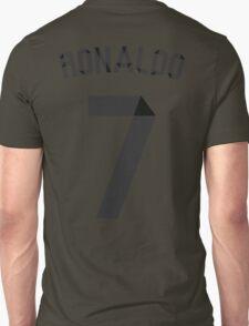 Ronaldo 2014/2015 Unisex T-Shirt