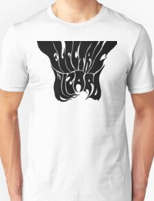 Electric Wizard Black and White Logo T-Shirt