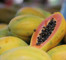 Papaya´s day by arthurpf