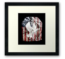 Puritea Framed Print