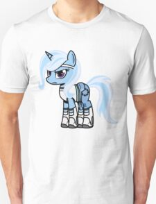 My Little Portal - Trixie Lulamoon T-Shirt