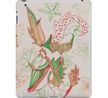 another doodle iPad Case/Skin