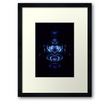 The One That Sold The World Framed Print