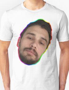 James Franco T-Shirt