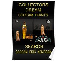 Collectors Dream Poster