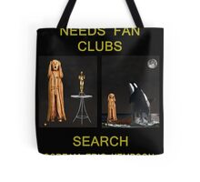 Scream Needs Fan Clubs Tote Bag