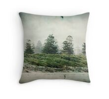 ~ Wind Chaser ~ Throw Pillow