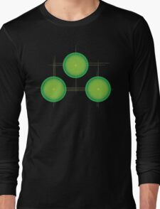 Spy Goggles Long Sleeve T-Shirt