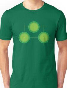 Spy Goggles Unisex T-Shirt