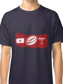 Tonga Rugby World Cup Classic T-Shirt