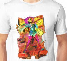 City Queen Unisex T-Shirt