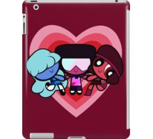 Powerpuff Garnet iPad Case/Skin