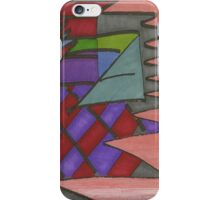blocks-2011-07 iPhone Case/Skin