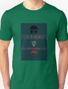 Léon :The Professional T-Shirt