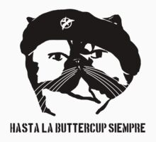 Hasta La Buttercup Siempre One Piece - Long Sleeve