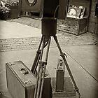 La Camera d'fotografie by John  Kapusta