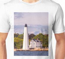 Harbor Light 2 Unisex T-Shirt