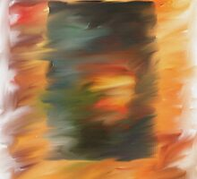 Dr. Solar vs. Mark Rothko-an experiment by Peter Simpson