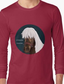 Lil Sebastian Long Sleeve T-Shirt
