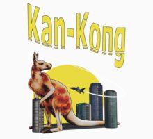 kan-kong One Piece - Long Sleeve
