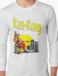 kan-kong Long Sleeve T-Shirt