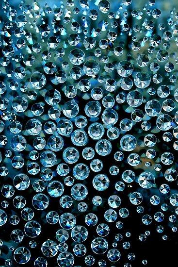 Blue Stones by Nasko .