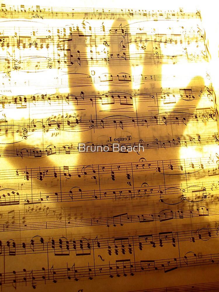 Music by Atanas Bozhikov Nasko
