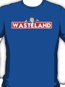 Wasteland T-Shirt