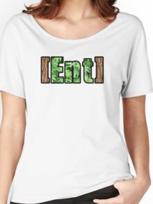 r/trees Ent  Women's Relaxed Fit T-Shirt