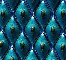 Abstract Background of jewel by Atanas Bozhikov NASKO