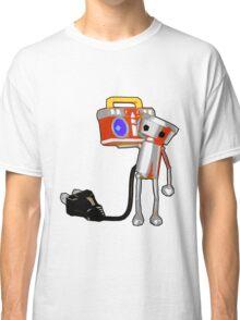 Chibi-Roboto Classic T-Shirt