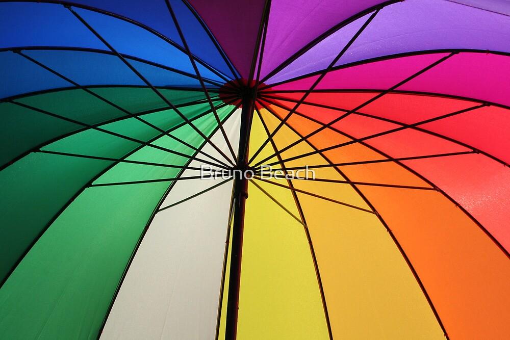 Gay Umbrella by Atanas Bozhikov NASKO