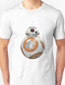 Star Wars - bb8 droid T-Shirt