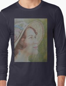 Lady Sybil Long Sleeve T-Shirt