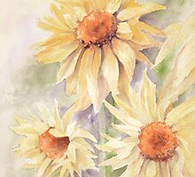 Sunflower Dreams by Bobbi Price