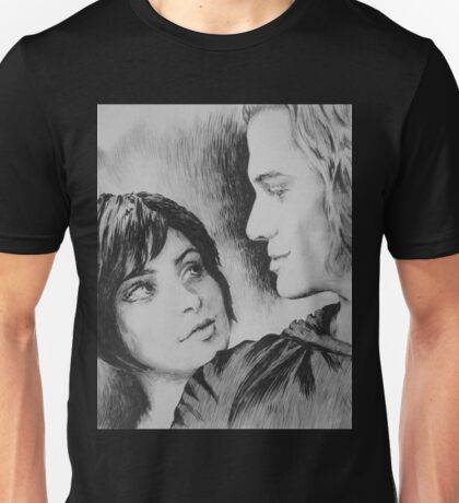 The Pixie and the Soldier Unisex T-Shirt