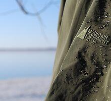 Marketing Shot - MEC - Waterproof Nature by BTroy