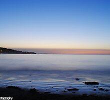 30 Second Exposure - Instow Beach by Josh  Glover