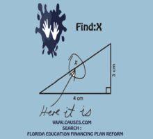 funny math t-shirt by yaneooshe718